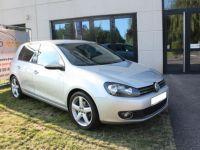 Volkswagen Golf confortline Occasion