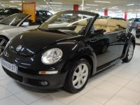 Volkswagen New Beetle NEW BEETLE CABRIOLET TDI 105CH CARAT Occasion