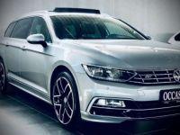 Volkswagen Passat Variant R Line - GPS Cockpit - Boite Auto - Toit Ouvrant - <small></small> 25.990 € <small>TTC</small> - #3
