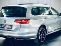 Volkswagen Passat Variant R Line - GPS Cockpit - Boite Auto - Toit Ouvrant - <small></small> 25.990 € <small>TTC</small> - #5