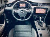 Volkswagen Passat Variant R Line - GPS Cockpit - Boite Auto - Toit Ouvrant - <small></small> 25.990 € <small>TTC</small> - #8