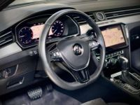 Volkswagen Passat Variant R Line - GPS Cockpit - Boite Auto - Toit Ouvrant - <small></small> 25.990 € <small>TTC</small> - #14