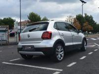 Volkswagen Polo CROSSOVER 1.2 TSI 90 CH GARANTIE - <small></small> 12.990 € <small>TTC</small> - #5