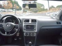 Volkswagen Polo CROSSOVER 1.2 TSI 90 CH GARANTIE - <small></small> 12.990 € <small>TTC</small> - #13