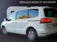 Volkswagen Sharan 2.0 TDI 150 BLUEMOTION TECHNOLOGY DSG6 Confortline - <small></small> 17.990 € <small>TTC</small> - #9