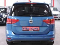Volkswagen Touran 1.2 TSI HIGHLINE 11OCV GRAND GPS CLIMATRONIC - <small></small> 13.950 € <small>TTC</small> - #6