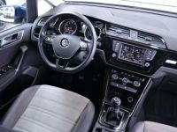 Volkswagen Touran 1.2 TSI HIGHLINE 11OCV GRAND GPS CLIMATRONIC - <small></small> 13.950 € <small>TTC</small> - #8