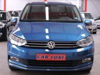 Volkswagen Touran 1.2 TSI HIGHLINE 11OCV GRAND GPS CLIMATRONIC - <small></small> 13.950 € <small>TTC</small> - #15