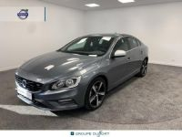 Volvo S60 D4 190ch R-Design Geartronic Occasion
