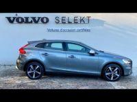 Volvo V40 D3 AdBlue 150ch R-Design Geartronic - <small></small> 26.900 € <small>TTC</small> - #2