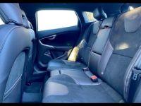 Volvo V40 D3 AdBlue 150ch R-Design Geartronic - <small></small> 26.900 € <small>TTC</small> - #6