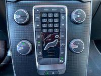 Volvo V40 D3 AdBlue 150ch R-Design Geartronic - <small></small> 26.900 € <small>TTC</small> - #12