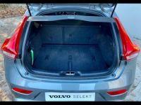 Volvo V40 D3 AdBlue 150ch R-Design Geartronic - <small></small> 26.900 € <small>TTC</small> - #18