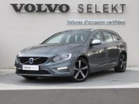 Volvo V60 D3 150ch R-Design Geartronic Occasion