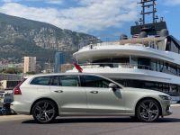 Volvo V60 D4 INSCRIPTION LUXE 190 CV ADBLUE GEARTRONIC - MONACO - <small></small> 39.900 € <small>TTC</small> - #4