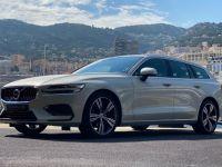 Volvo V60 D4 INSCRIPTION LUXE 190 CV ADBLUE GEARTRONIC - MONACO - <small></small> 39.900 € <small>TTC</small> - #5