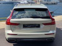 Volvo V60 D4 INSCRIPTION LUXE 190 CV ADBLUE GEARTRONIC - MONACO - <small></small> 39.900 € <small>TTC</small> - #14