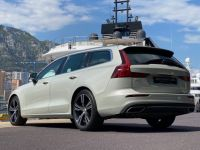 Volvo V60 D4 INSCRIPTION LUXE 190 CV ADBLUE GEARTRONIC - MONACO - <small></small> 39.900 € <small>TTC</small> - #15