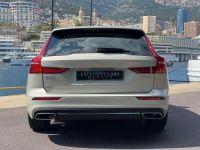Volvo V60 D4 INSCRIPTION LUXE 190 CV ADBLUE GEARTRONIC - MONACO - <small></small> 39.900 € <small>TTC</small> - #18