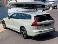 Volvo V60 D4 INSCRIPTION LUXE 190 CV ADBLUE GEARTRONIC - MONACO - <small></small> 39.900 € <small>TTC</small> - #19