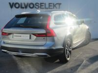 Volvo V90 D4 AWD 190ch Luxe Geartronic - <small></small> 47.900 € <small>TTC</small> - #2