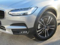 Volvo V90 D4 AWD 190ch Luxe Geartronic - <small></small> 47.900 € <small>TTC</small> - #17