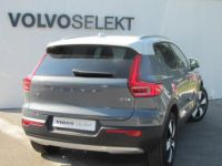 Volvo XC40 D3 AdBlue 150ch Business Geartronic 8 - <small></small> 39.990 € <small>TTC</small> - #2