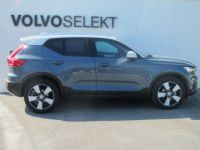 Volvo XC40 D3 AdBlue 150ch Business Geartronic 8 - <small></small> 39.990 € <small>TTC</small> - #4