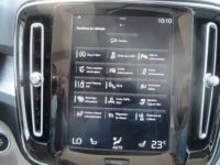 Volvo XC40 D3 AdBlue 150ch Business Geartronic 8 - <small></small> 39.990 € <small>TTC</small> - #15