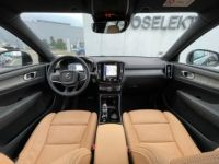 Volvo XC40 D3 AdBlue 150ch Inscription Geartronic 8 - <small></small> 38.900 € <small>TTC</small> - #4