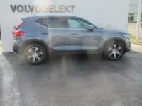 Volvo XC40 D4 AdBlue AWD 190ch Inscription Luxe Geartronic 8 - <small></small> 49.500 € <small>TTC</small> - #3