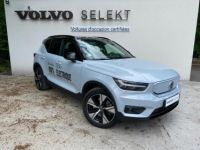 Volvo XC40 P8 AWD 408ch R-Design EDT - <small></small> 50.900 € <small>TTC</small> - #1