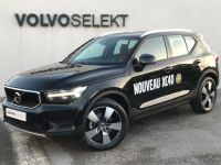 Volvo XC40 T5 AWD GEARTRONIC 247 CH MOMENTUM Occasion