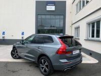 Volvo XC60 D3 AdBlue 150ch R-Design - <small></small> 43.990 € <small>TTC</small> - #4