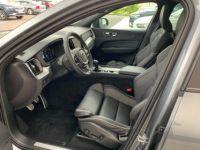 Volvo XC60 D3 AdBlue 150ch R-Design - <small></small> 43.990 € <small>TTC</small> - #9