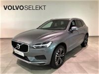 Volvo XC60 D4 AdBlue 190ch Initiate Edition Geartronic Occasion