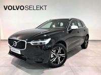 Volvo XC60 D5 AWD AdBlue 235ch R-Design Geartronic Occasion
