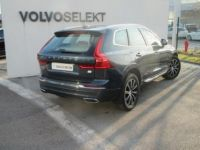 Volvo XC60 T6 AWD 253 + 87ch Inscription Luxe Geartronic - <small></small> 55.500 € <small>TTC</small> - #4