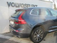 Volvo XC60 T8 Twin Engine 320 + 87ch Inscription Luxe Geartronic - <small></small> 44.900 € <small>TTC</small> - #19