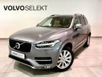 Volvo XC90 D5 AWD 225ch Momentum Geartronic 7 places Occasion