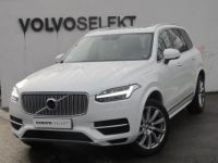 Volvo XC90 T8 Twin Engine 320 + 87ch Inscription Geartronic 7 places - <small></small> 44.900 € <small>TTC</small> - #1