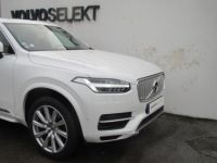 Volvo XC90 T8 Twin Engine 320 + 87ch Inscription Geartronic 7 places - <small></small> 44.900 € <small>TTC</small> - #13