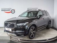 Volvo XC90 XC 90 2.0 D5 4WD Momentum 7pl. Geartronic / Pano / Leder... - <small></small> 35.995 € <small>TTC</small> - #1