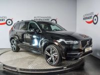 Volvo XC90 XC 90 2.0 D5 4WD Momentum 7pl. Geartronic / Pano / Leder... - <small></small> 35.995 € <small>TTC</small> - #4