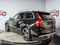 Volvo XC90 XC 90 2.0 D5 4WD Momentum 7pl. Geartronic / Pano / Leder... - <small></small> 35.995 € <small>TTC</small> - #6