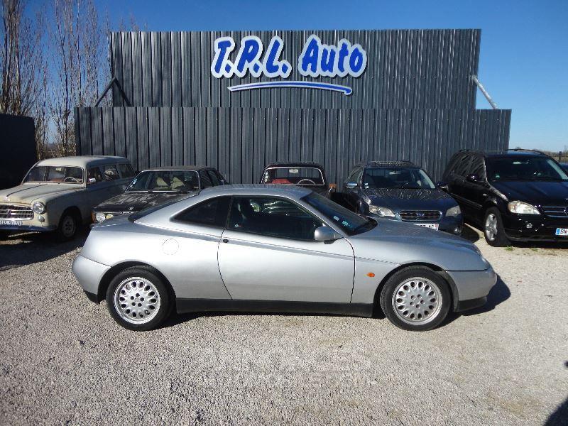 Alfa Romeo GTV 2.0 16V TWIN SPARK / I / PH1 - <small></small> 4.000 € <small>TTC</small> - #1