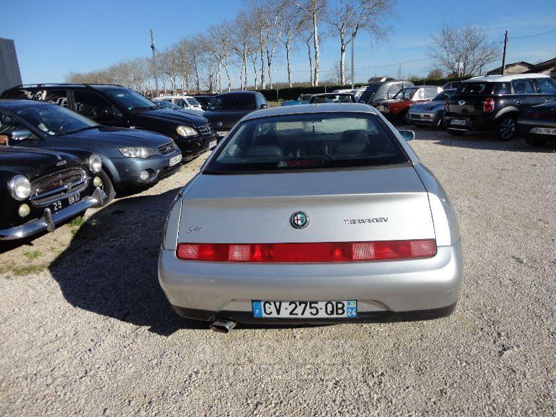 Alfa Romeo GTV 2.0 16V TWIN SPARK / I / PH1 - <small></small> 4.000 € <small>TTC</small> - #6