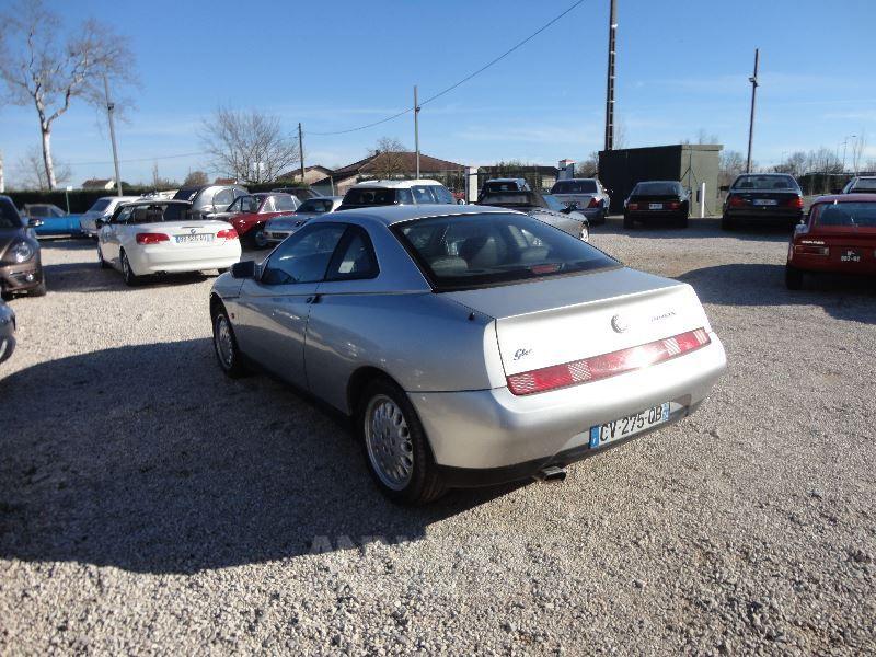 Alfa Romeo GTV 2.0 16V TWIN SPARK / I / PH1 - <small></small> 4.000 € <small>TTC</small> - #7
