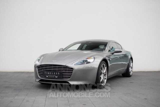 aston martin rapide s tungsten silver m tal occasion stiring wendel 57 moselle n 3993905. Black Bedroom Furniture Sets. Home Design Ideas