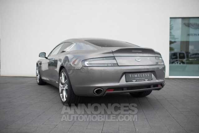 aston martin rapide s tungsten silver m tal occasion stiring wendel moselle 57 n 3993905. Black Bedroom Furniture Sets. Home Design Ideas